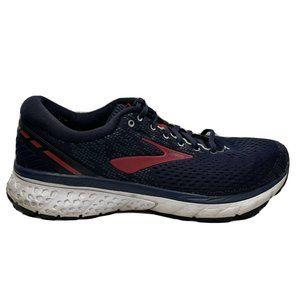 Brooks Ghost 11 Running Shoes Mens Size 11
